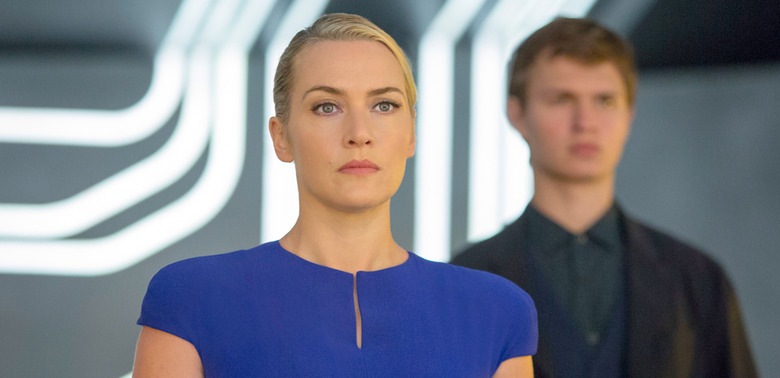 Kate Winslet in Avatar Sequels