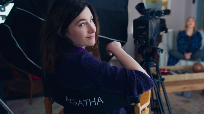 Kathryn Hahn s Agatha Harkness Is Getting Her Own Marvel Disney+ Show