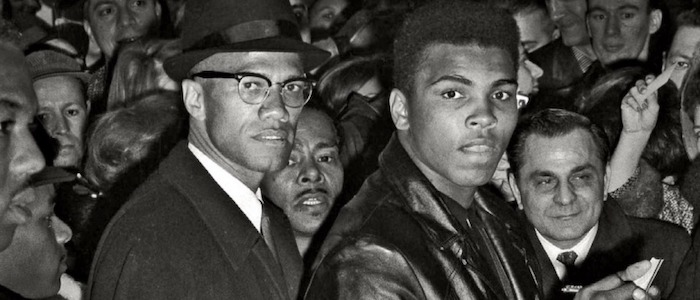 blood brothers malcolm x and muhammad ali