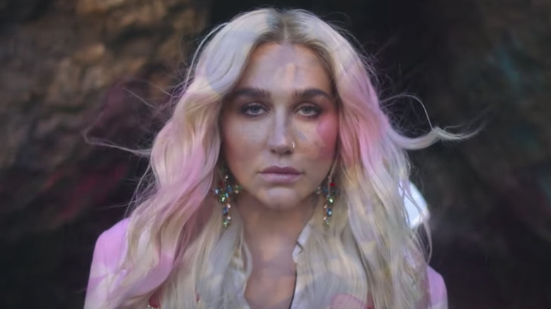 Kesha, Who Once Had Sex With A Ghost, Will Now Hunt Ghosts For Discovery+