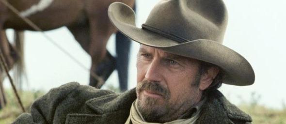 Kevin Costner western series