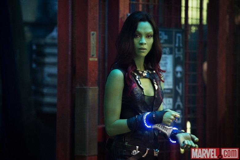 Marvel female superhero movie