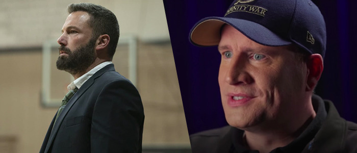 Kevin Feige the greatest producer