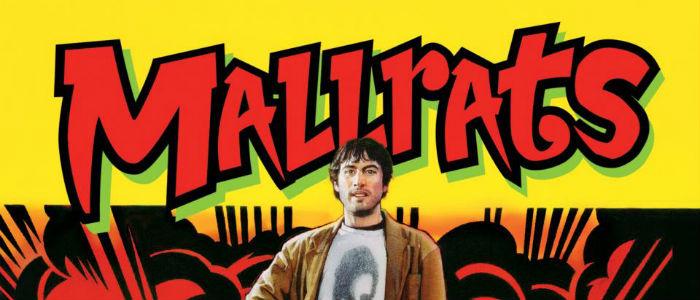 Mallrats logo