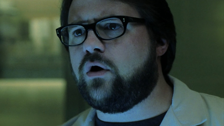 Kevin Smith Shares Details On His Phone Call With Marvel s Kevin Feige