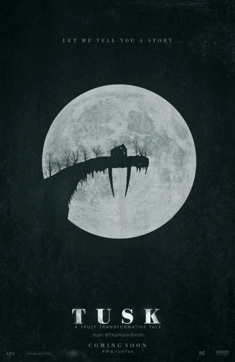 tusk poster tuck release date story