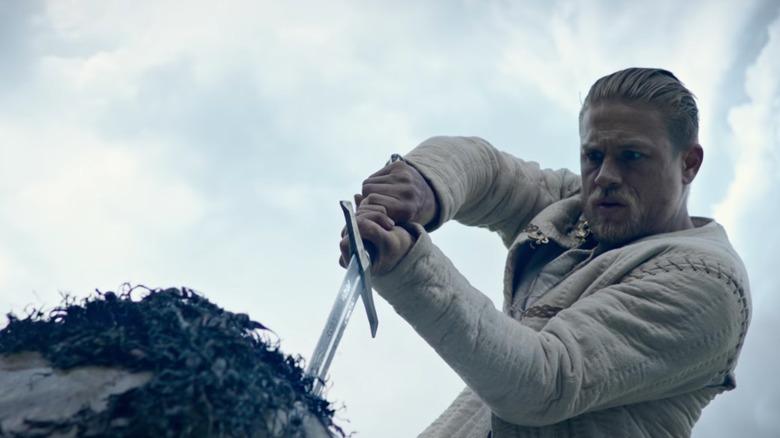 King Arthur release date