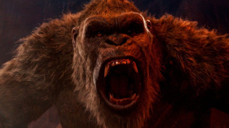 Every King Kong Movie Ranked From Worst To Best