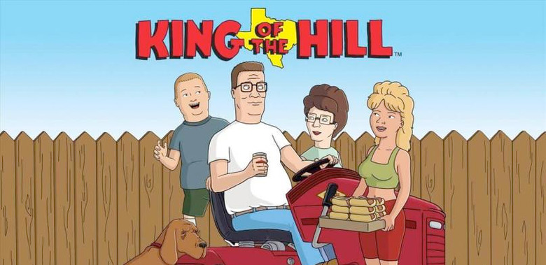 King of the Hill Streaming