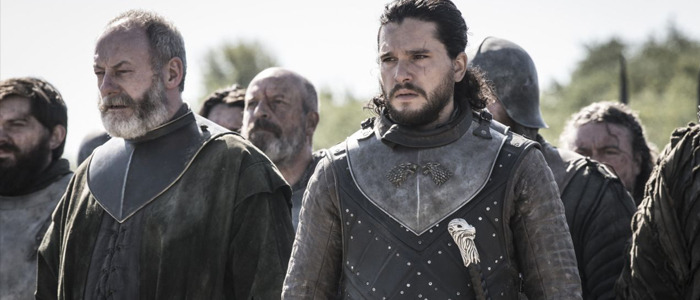New Game of Thrones photos