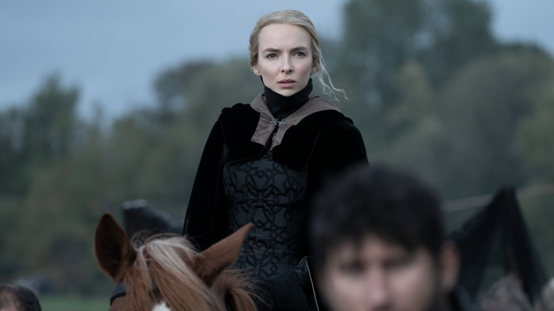 Kitbag Will Reunite Jodie Comer With Ridley Scott After The Last Duel