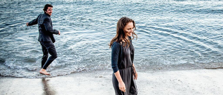 Knight of Cups reviews