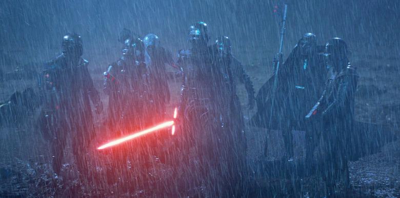 Knights of Ren Movie