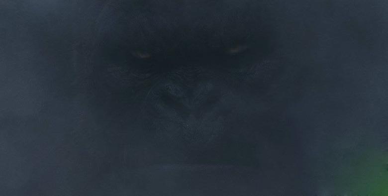 Kong Skull Island Teaser Trailer