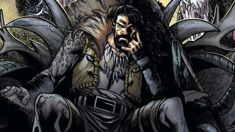 Kraven The Hunter: Everything We Know So Far