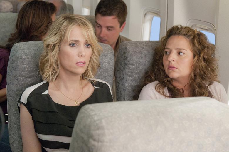Kristen wiig directorial debut