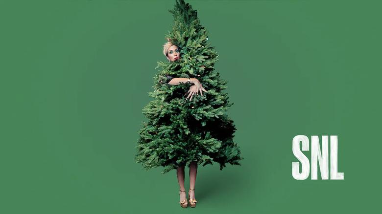 Kristen Wiig Hosted Saturday Night Live