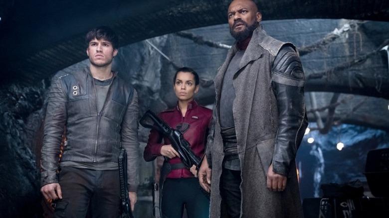 krypton civil wars review