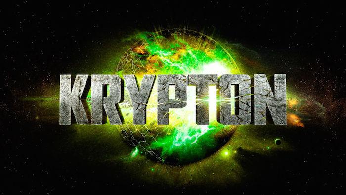 krypton series update