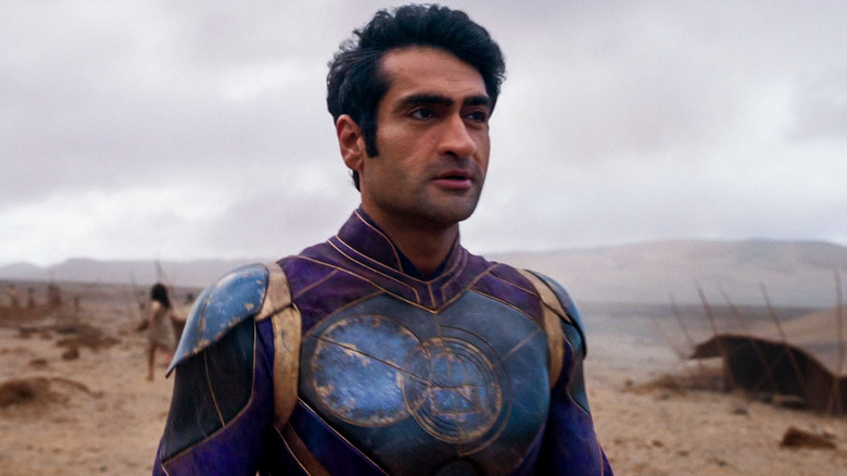 Kumail Nanjiani Plays  A New Type Of Star Wars Character  In The Obi-Wan TV Series