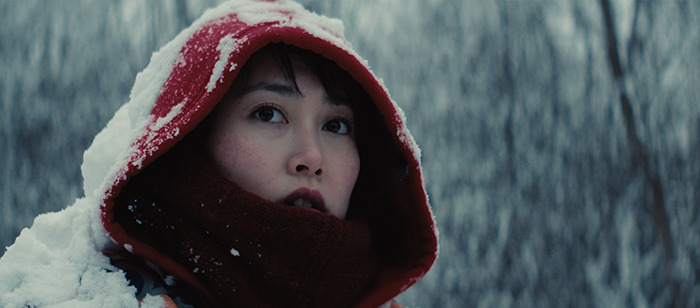 Kumiko score