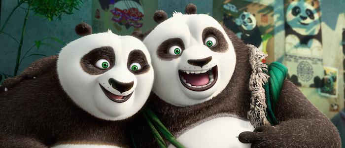 kung fu panda 3 clip
