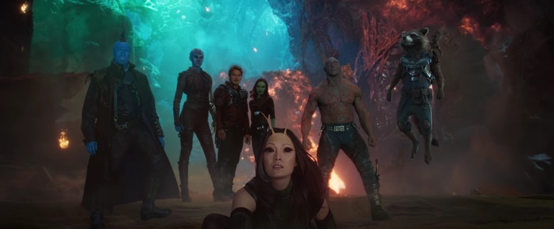 Kurt Russell Guardians of the Galaxy