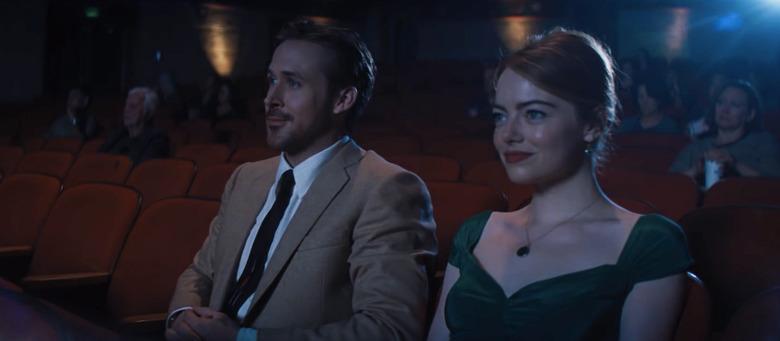La La Land Featurette
