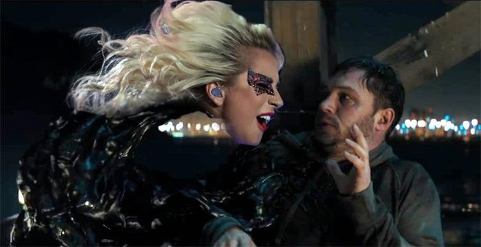 Lady Gaga Fans Sabotaging Venom