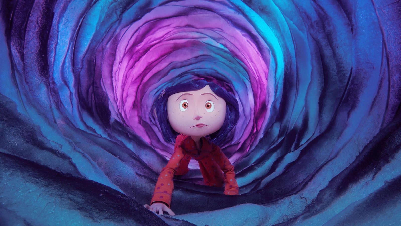 Laika's ParaNorman And Coraline Return To Theaters For The Studio's 15th Anniversary