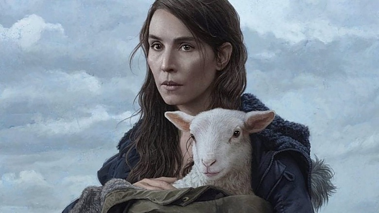 A Surprisingly Wholesome Conversation With The Minds Behind A24 s Lamb [Fantastic Fest]