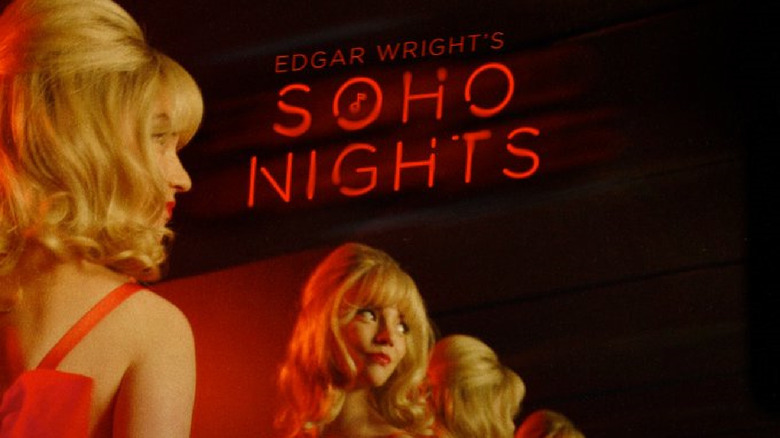 Last Night In Soho Gets A Curated Playlist Of Tunes Handpicked By Edgar Wright Himself