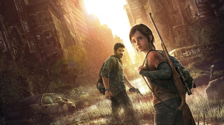 Last Of Us Video Game Director Will Helm An Episode Of The HBO Series