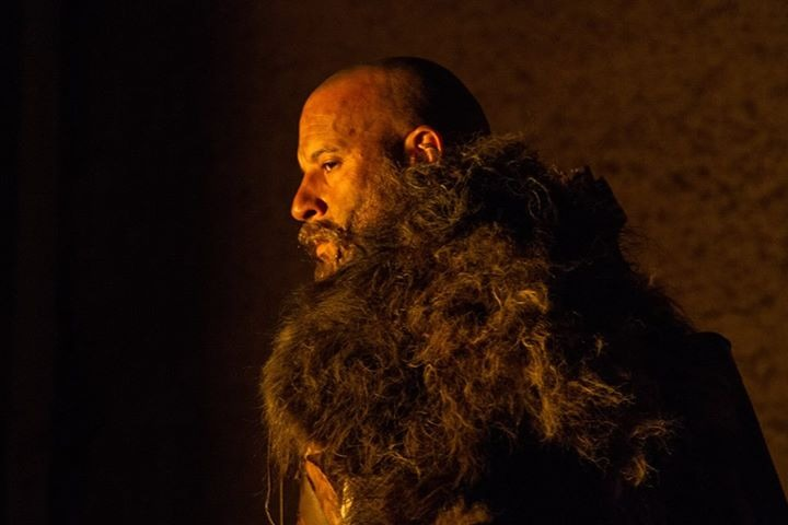 Last Witch Hunter release