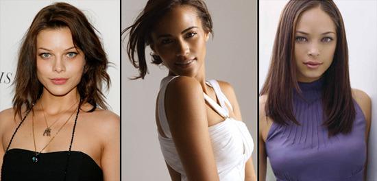 MI4 - Actresses