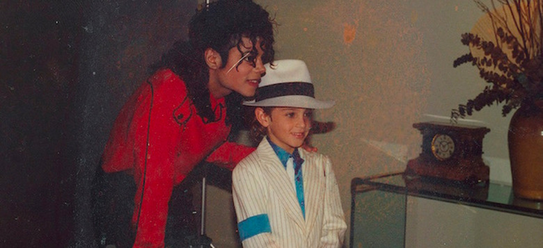 leaving neverland review