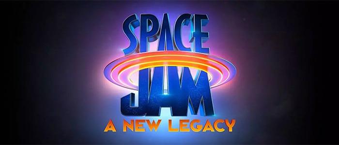 LeBron James Space Jam 2 Speech