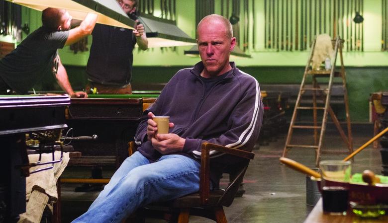 Brian Helgeland interview