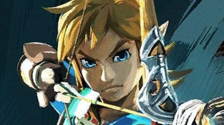 Legend of Zeldalive-action series