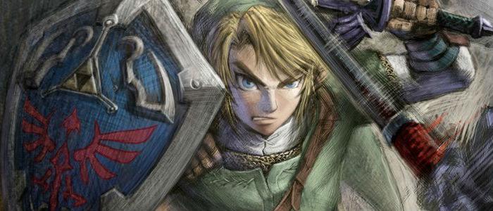 Legend of Zelda netflix