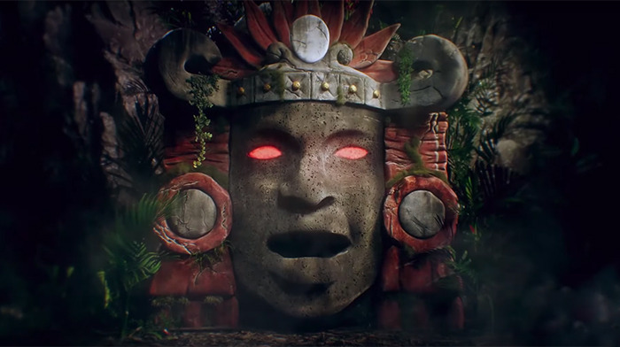 Legends of the Hidden Temple Reboot Release Date, Cast and More