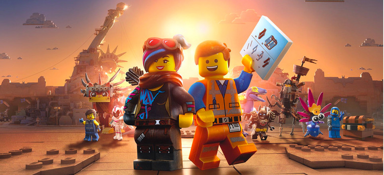 lego movie 2 song