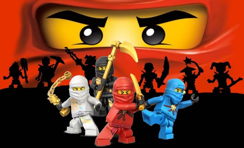 Ninjago release date