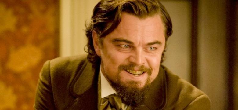 Leonardo DiCaprio as The Joker