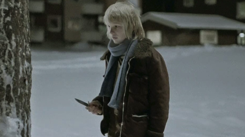 Let The Right One In Gets A Series Order At Showtime
