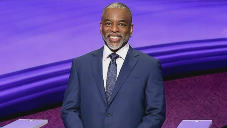 LeVar Burton Didn t Get The Jeopardy! Gig, So He s Developing His Own Game Show