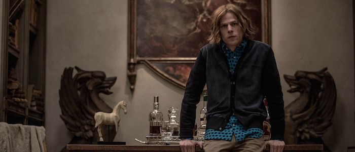 Lex Luthor in Justice League