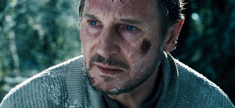 Hard Powder - Liam Neeson