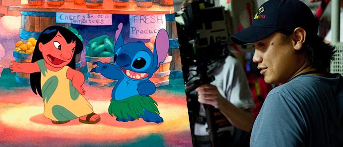 Lilo and Stitch remake