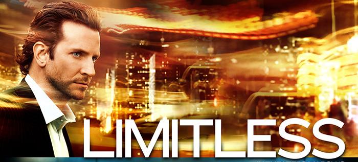 Limitless TV pilot